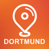 download Dortmund, Germany - Offline Car GPS