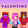 Creative Valentine Skins for Minecraft PE Edition
