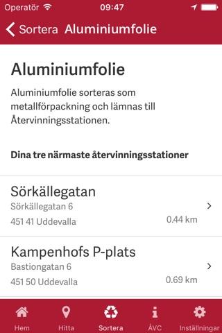Uddevalla Energi screenshot 4