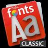 macFonts Classic