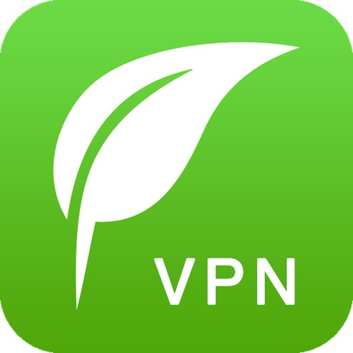 GreenVPN - Free & fast VPN with unlimited traffic iOS App