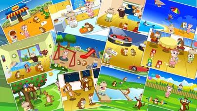Shape Puzzle(Deluxe)-... screenshot1