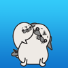 Pug Dog And Sea Dog Sticker Wiki