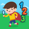 123 Awesome Park - Learn the Numbers