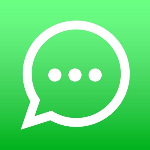 Messenger for WhatsApp - App f... app for ipad