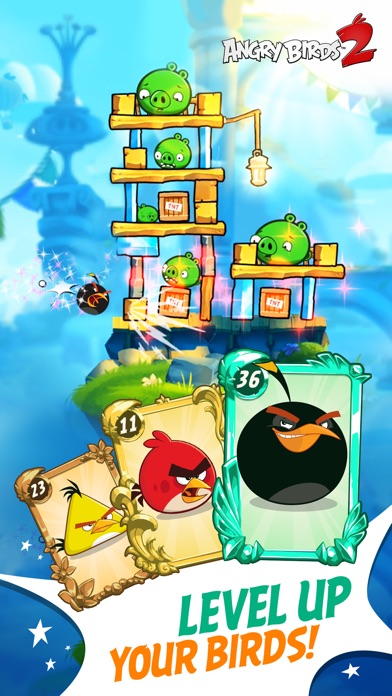 Download Angry Birds 2 App