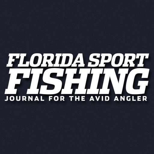 Florida sport fishing by magzter inc for Florida fishing app