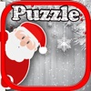 Happy Christmas Puzzle Game