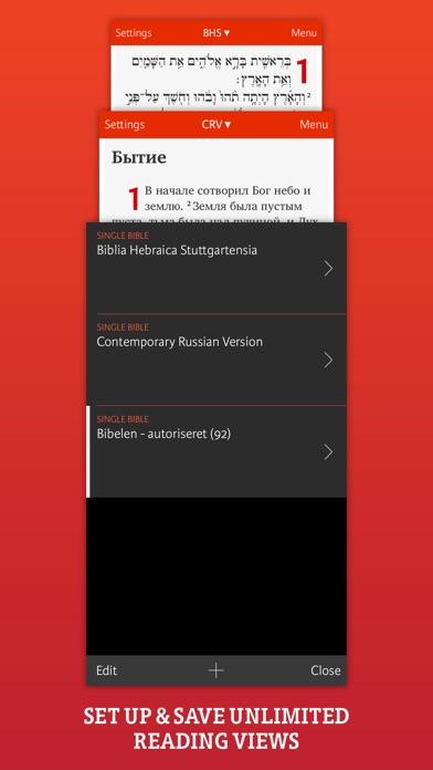download BibleOn – offline, free Bible reader apps 2