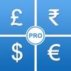 通貨のコンバーターPRO(グローバル通貨レート)