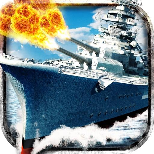 Ocean Blitz: Супер Флот