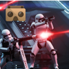 Luan Nguyen - VR Player for Star Wars with Google CardBoard  artwork