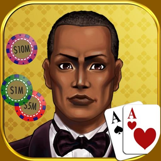Mario Casino Mexico - Three Card Poker Mexican VIP iOS App