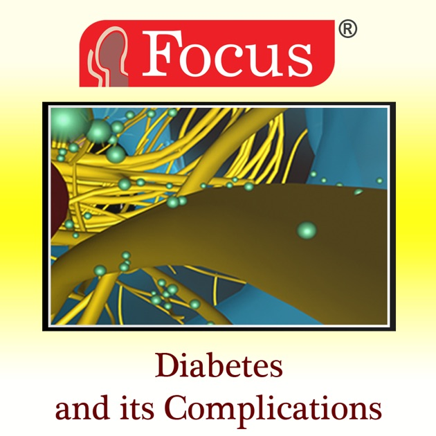 understanding diabetes and its complications