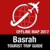 Basrah 旅遊指南+離線地圖