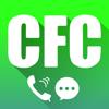 Llamadas gratuitas y mensajes con CFC