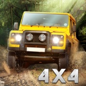 SUV Offroad Simulator 3D Full