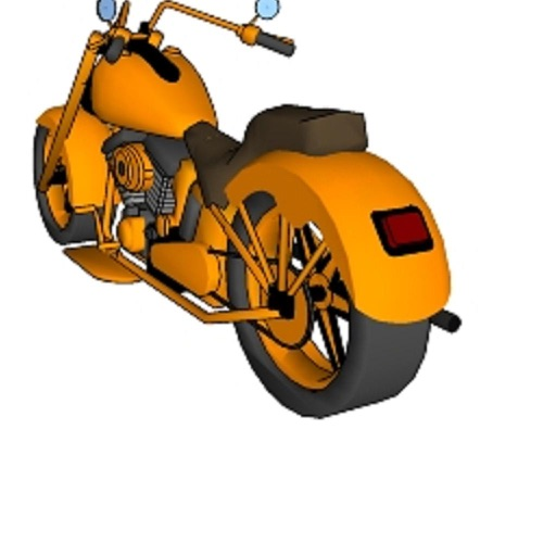 Motorcycle Bike Race - Free 3D Game Awesome How To Racing   California Retro Harley Bike Race Bike Game iOS App