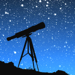 Star Tracker Lite - Night Sky Map for StarGazing