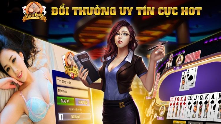 VẾU 69 - Game Bai VIP