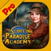 Scouting Paradise Academy Pro game for iPhone/iPad