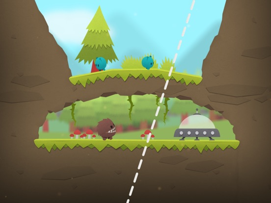 Splitter Critters Screenshots
