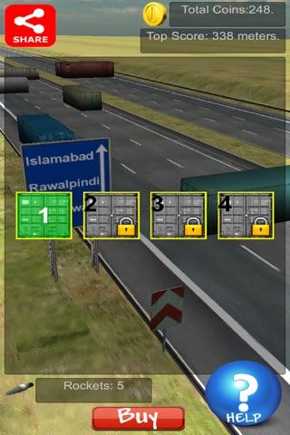 Container Run - کنٹینر رن screenshot 2