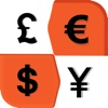 Compare Money Exchange currency conversion table