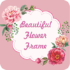 Beautiful Flower Photo Frame - Rose Frame Effects Wiki
