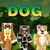 Dog Skins - Best Skins for Minecraft PE & PC