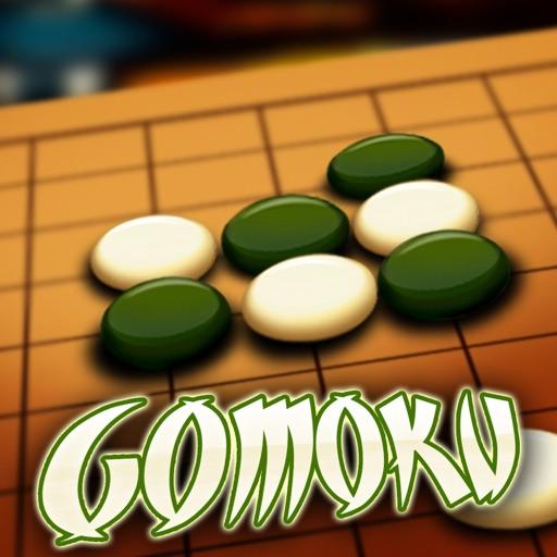Master of Gomoku 五子棋大师