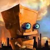 Steam Rush Robots