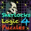 Sherlocks Logic Puzzles 4 puzzles