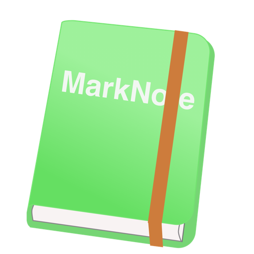 MarkNotes