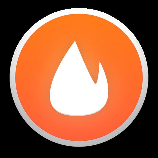 Comburet - 刻錄音樂CD和數據 for Mac