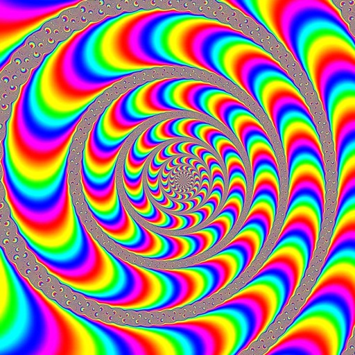 Optical Illusion Wallpaper.s - Illusion Background