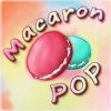 Macaron POP icon pop