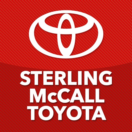 Superior Sterling McCall Toyota
