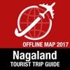 那加兰邦 旅遊指南+離線地圖