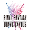 SQUARE ENIX INC - FINAL FANTASY BRAVE EXVIUS  artwork