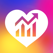 Like Meter - Insta Tracker for Likes for Instagram