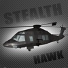 Stealth Hawk Flight Simulator