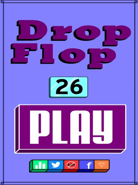 Drop Flop! Screenshots