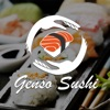 Genso Sushi app free for iPhone/iPad