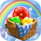 Wizard of OZ: Magic Match � New Free Matching Game App Icon