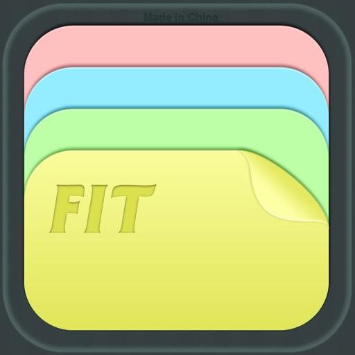 FIT便签Pro  (待办事项  语音记事  支持google日历同步)