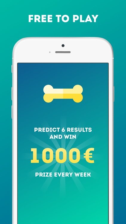Underdog — free soccer predictions game by Tribuna Digital