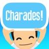 Charades!™ logo