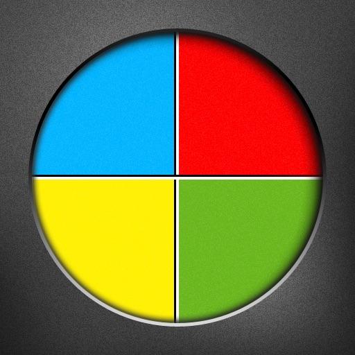 Hidden Colors iOS App