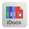 iDocs for Microsoft Office 365 - pick tim